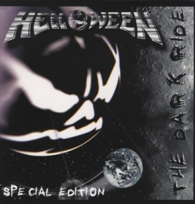 Helloween - Dark Ride (2LP)