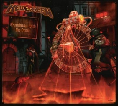 Helloween - Gambling With The Devil
