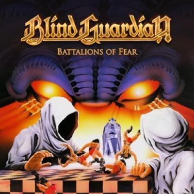 Blind Guardian - Battalions Of Fear (LP)