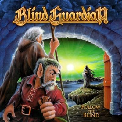 Blind Guardian - Follow The Blind (LP)