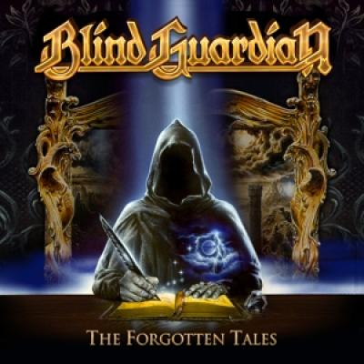 Blind Guardian - Forgotten Tales (2LP)