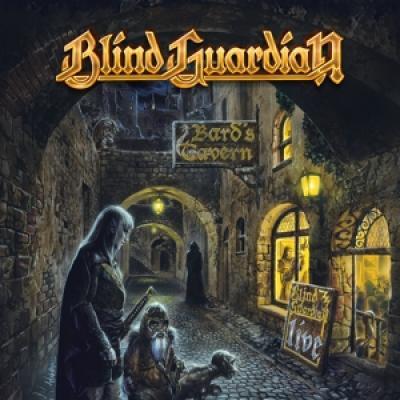 Blind Guardian - Live (3LP)