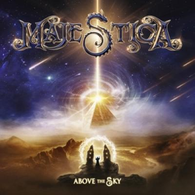 Majestica - Above The Sky (2LP)