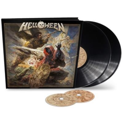 Helloween - Helloween (2LP+2CD)