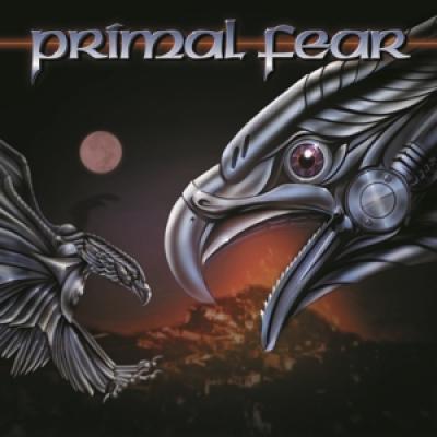 Primal Fear - Primal Fear (Limited Grey/Black Marble Vinyl) (LP)