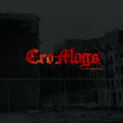 Cro-Mags - In The Beginning (LP)
