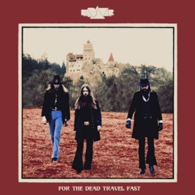 Kadavar - For The Dead Travel Fast (LP)