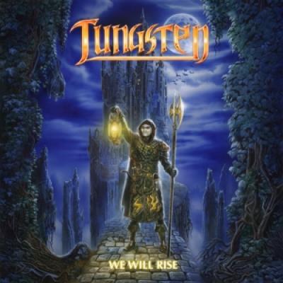 Tungsten - We Will Rise (LP)