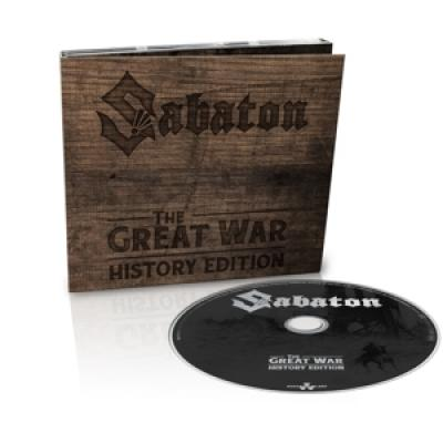 Sabaton - Great War (History Edition)