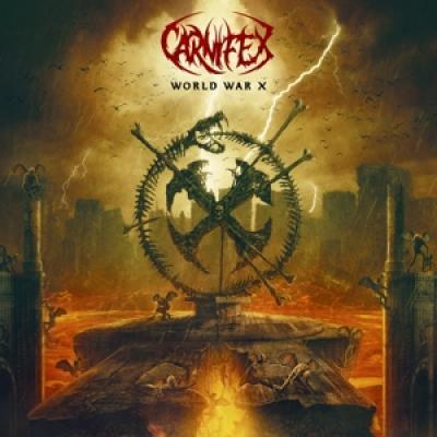Carnifex - World War X (LP)
