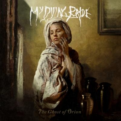 My Dying Bride - Ghost Of Orion (2LP)