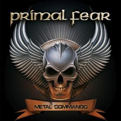 Primal Fear - Metal Commando (2LP)