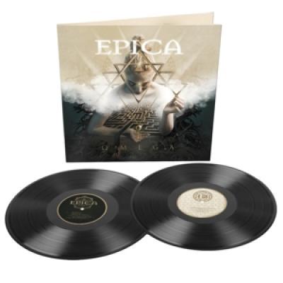 Epica - Omega (2LP)