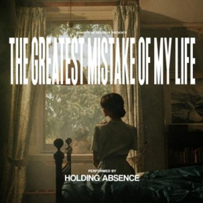 Holding Absence - Greatest Mistake Of My Life (Grey On Purple Splatter) (2LP)