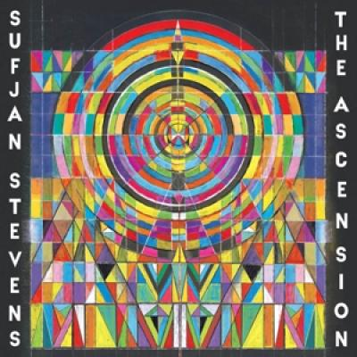 Stevens, Sufjan - The Ascension (CASSETTE)