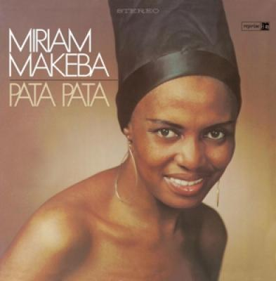 Makeba, Miriam - Pata Pata (Definitive Remastered Edition) (2LP)