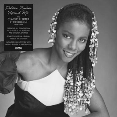 Rushen, Patrice - Remind Me (The Classic Elektra Recordings 1978-1984) (3LP)