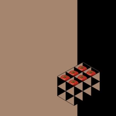 Sweatson Klank - Super Natural Delight (LP)