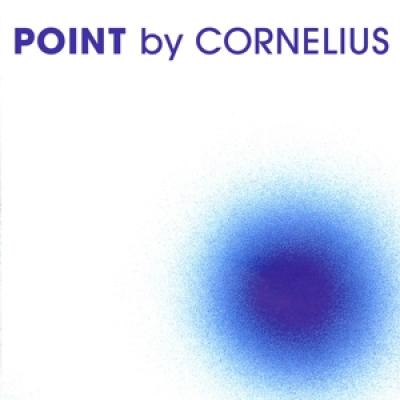 Cornelius - Point (Blue Vinyl) (2LP)