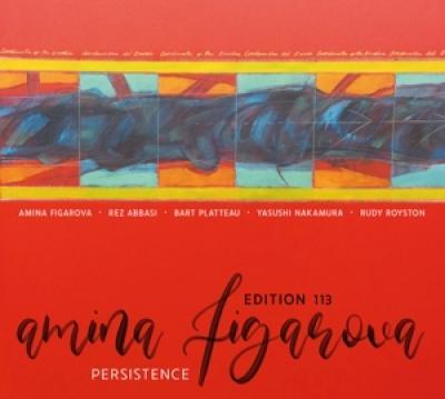 Figarova, Amina & Edition 113 - Persistence