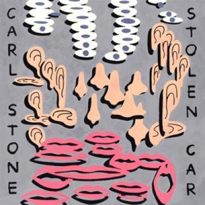 Stone, Carl - Stolen Car (2LP)