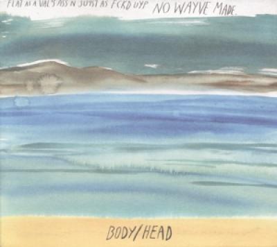 Body/Head - No Waves (LP)
