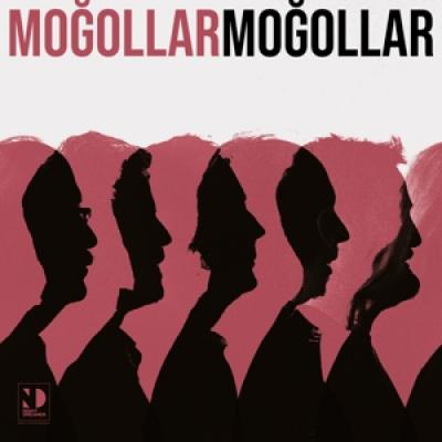 Mogollar - Anatolian Sun Part 1 (Night Dreamer Direct-To-Disc Sessions) (LP)