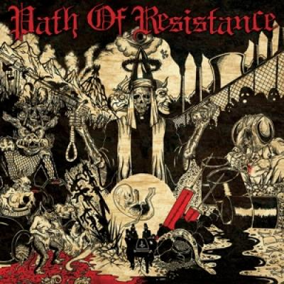 Path Of Resistance - Can'T Stop The Truth (LP)