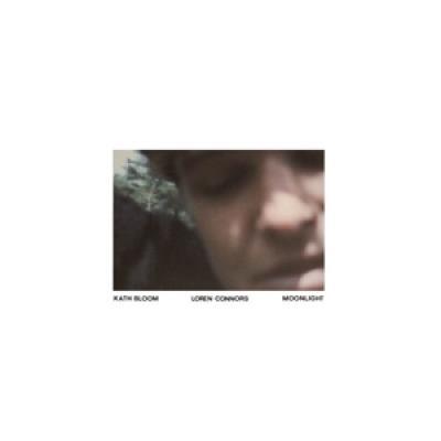 Bloom, Kath & Loren Connors - Moonlight (Blue) (LP)