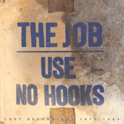 Use No Hooks - The Job (Royal Blue Vinyl) (LP)