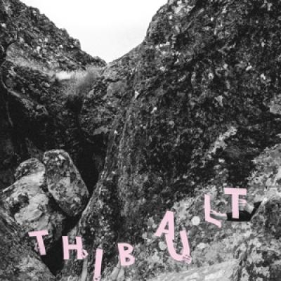 Thibault - Or Not Thibault (Baby Pink/Black Vinyl) (LP)