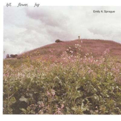 Sprague, Emily A. - Hill, Flower, Fog (LP)