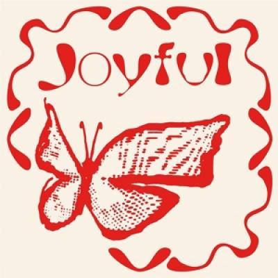 Andras - Joyful (LP)