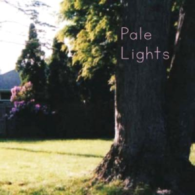 Pale Lights - You And I (7INCH)