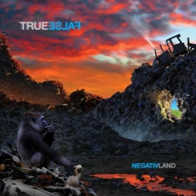 Negativland - True False (2CD)