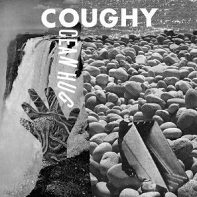 Coughy - Ocean Hug (White) (LP)