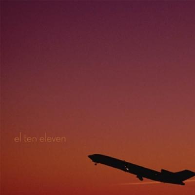 El Ten Eleven - El Ten Eleven (LP)