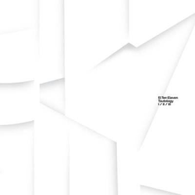 El Ten Eleven - Tautology (Ultra Clear Vinyl) (3LP)