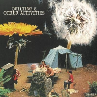 Pearla - Quilting & Other Activities (LP)