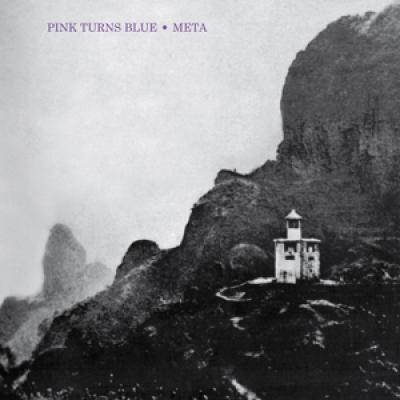Pink Turns Blue - Meta (Clear) (LP)