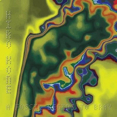 Kone, Hiro - A Fossil Begins To Bray (Bubblegum Pink Vinyl) (LP)