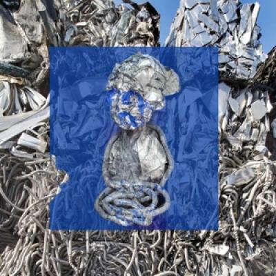 Pod Blodz - Transdimensional System (Clear Vinyl) (LP)