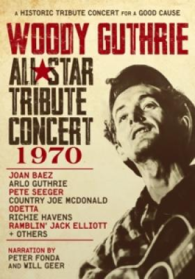 V/A - All-Star Tribute Concert 1970 (DVD)