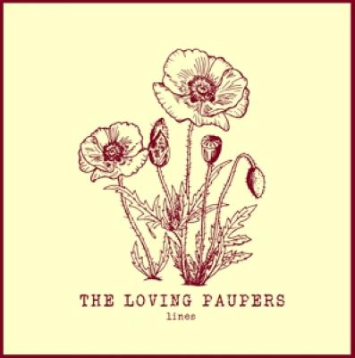 Loving Paupers - Lines (LP)