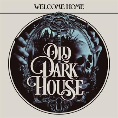 Old Dark House - Welcome Home (LP)