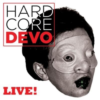 Devo - Hardcore Devo Live! (Red & Yellow Vinyl) (2LP)