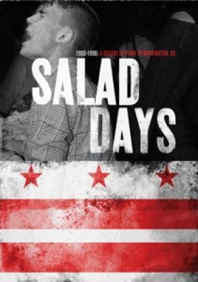 Documentary - Salad Days (DVD)