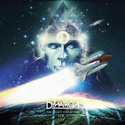 Dynatron - Legacy Collection Vol.1 (LP)