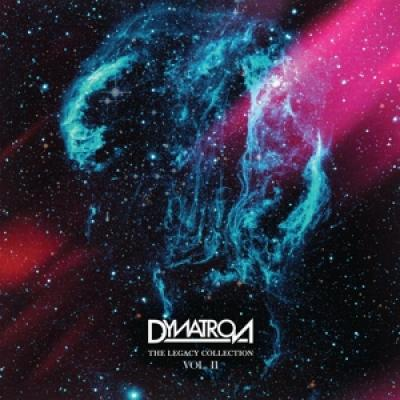 Dynatron - Legacy Collection Vol.2 (LP)