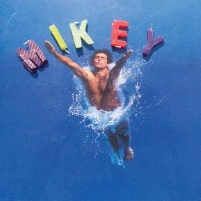 Young, Mikey - You Feelin' Me (LP)
